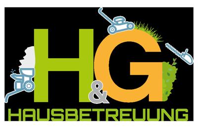 H&G Hausbetreuung Logo